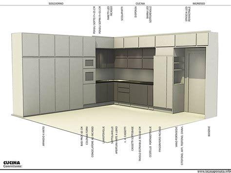 progetto cucine progetto di cucina su misura