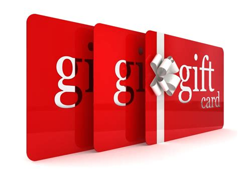 Facebook Gift Card Sale - increasing sales with gift cards