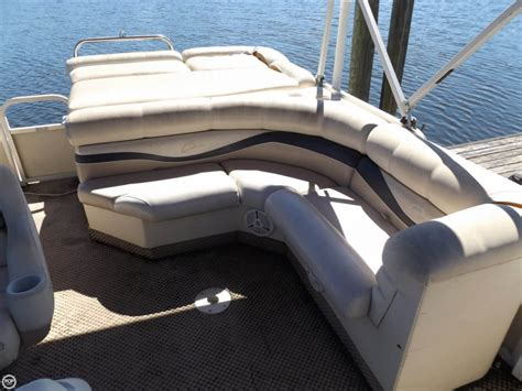 how good are bennington pontoon boats 2001 used bennington 2275lx pontoon boat for sale