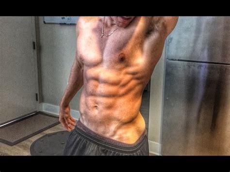home  cut abs sculpting workout  pack shredder