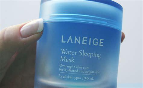 Jual Laneige Water Sleeping Mask laneige water sleeping mask lip sleeping masks fr 229 n