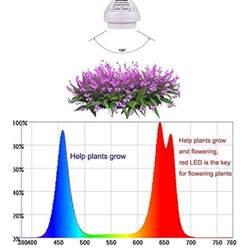 Full Spectrum Led Lights Ourkens 90w Cob Par Led Grow Light Full Spectrum