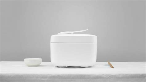 Rice Cooker Xiaomi xiaomi introduces smart rice cooker that uses pressure induction heating technology lowyat net