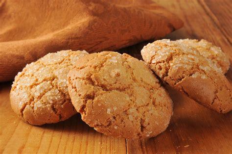 Butter Cookiest Almond almond butter cookies with manuka honey