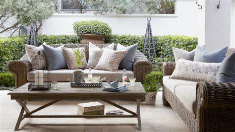 divani da terrazzo dalani salotti da esterno oasi di pace sul terrazzo di casa