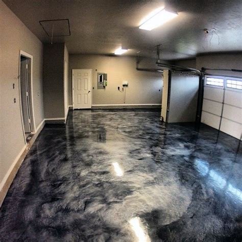 cool floor designs 90 garage flooring ideas for men paint tiles and epoxy