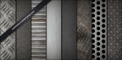 metal pattern for photoshop free download 8 tileable metal textures 187 webtreats etc
