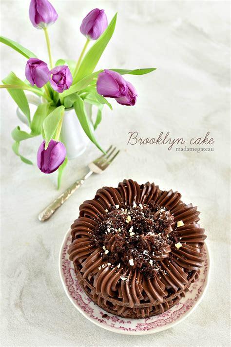 Gluten Free Chiffon Cake 18cm cake parte seconda madame gateau