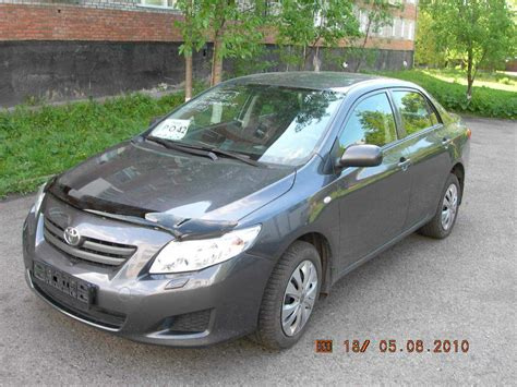 manual cars for sale 2008 toyota corolla navigation system used 2008 toyota corolla photos 1600cc gasoline ff manual for sale