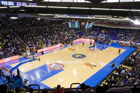 entradas palau blaugrana servicios exclusivos palau blaugrana fc barcelona