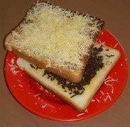 cara membuat roti bakar menggunakan happy call resep roti panggang keju aneka jajanan bandung
