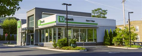 td bank ca toronto dominion bank earnings report