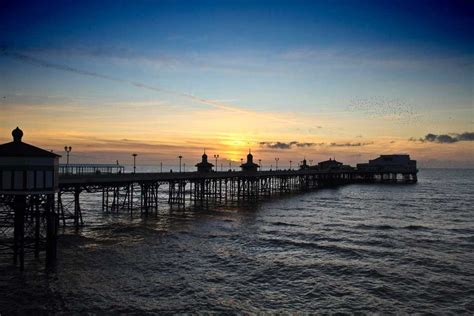 blackpool attractions tourist places  visit