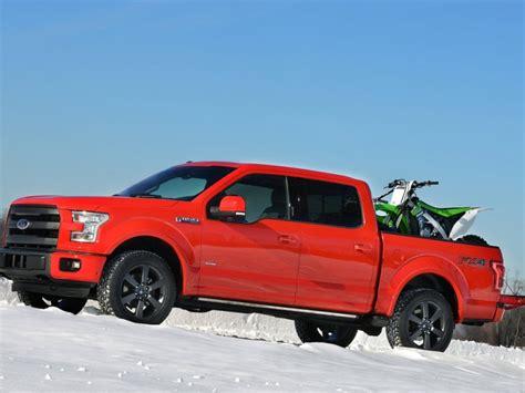 Best Up Truck 2015 by 7 Best American Trucks For 2015 Autobytel