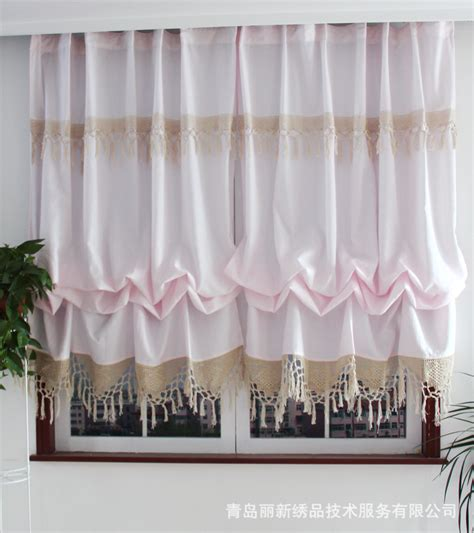 balloon curtains for living room buy wholesale beautiful curtains from china