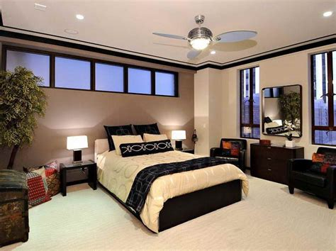 bedroom cool bedroom paint ideas find the best features for new look with hanging fan cool