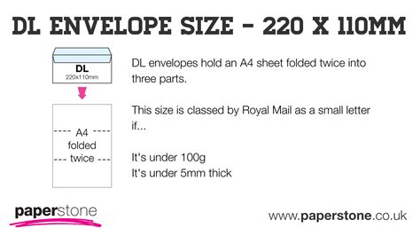 How To Make An A5 Envelope Out Of A4 Paper - dl envelopes dl window plain envelopes paperstone