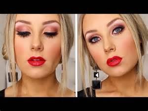 eyeshadow tutorial lauren curtis special occasion makeup tutorial youtube