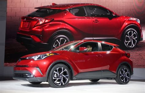 Toyota Chr 2020 by 2020 Toyota Chr Price Interior Release Date 2020