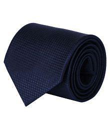 Hoc Premium Hex Tie Bow Blue by Mens Ties Buy Neckties Bow Ties Stylish Ties For