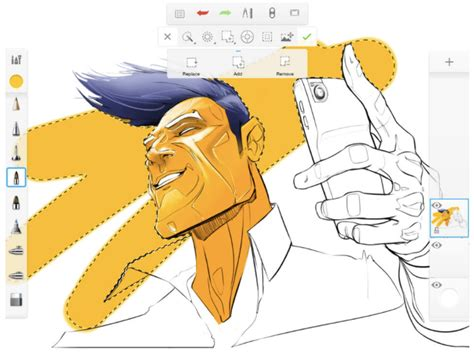 zoom sketchbook pro 5 app for illustrators sidewalk hustle