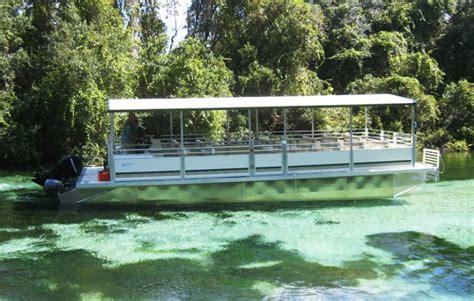 catamaran pontoon boat for sale custom catamarans commercial pontoon boats sightseer
