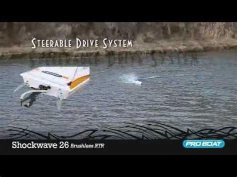 pro boat thundercat 31 nitro rc boat rc boats shockwave vs thundercat how to make do