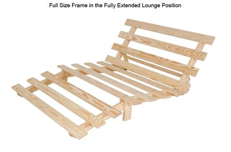 Futon Frame And Mattress Set Ultralight Frame And Mattress Futon Set Or