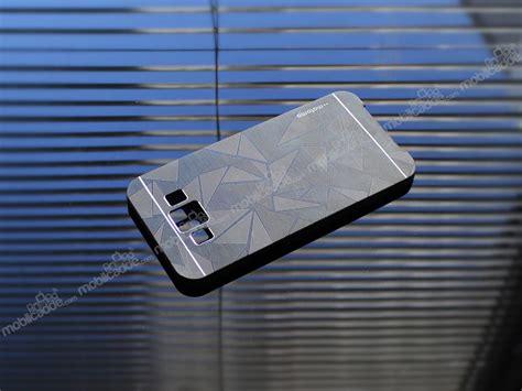 Motomo Samsung Galaxy A8 motomo prizma samsung galaxy a8 metal siyah rubber k箟l箟f