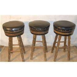 bar stool bottoms 3 bottom barrel faux leather padded bar stools