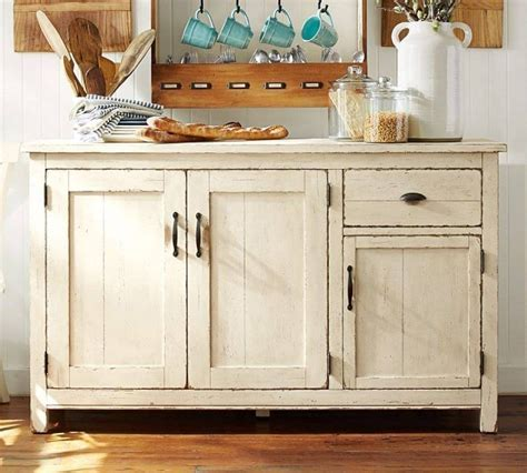 15 Inspirations of Pottery Barn Sideboards