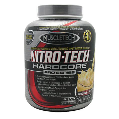 Muscletech Nitrotech Nitro Tech 4 Lbs Free Shaker muscletech nitro tech 4lb library