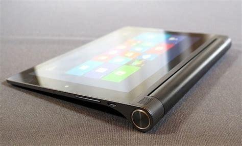 Proyektor Lenovo lenovo tablet 2 pro tablet windows yang dilengkapi dengan proyektor winpoin
