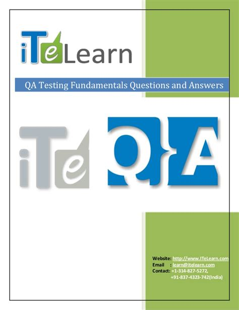 cracking the popular qa questions with answer 135 quality assurance testing questions books qa testing fundamentals questions and answers