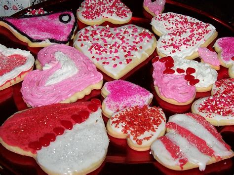 cookie decorating ideas pictures nibbles of tidbits a food blogvalentine s day cookie