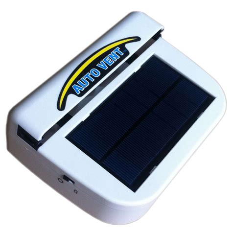 solar powered portable fan portable solar powered vehicle auto car fan car fan auto