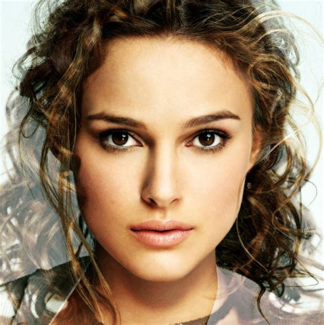 celebrity face images natalie portman keira knightley by thatnordicguy on