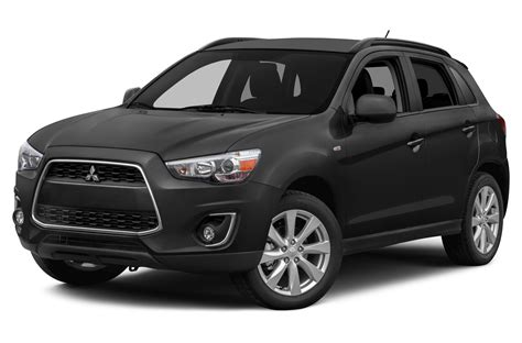 2014 Mitsubishi Outlander Sport Es Review 2014 Mitsubishi Outlander Sport Suv Review Ratings 2016