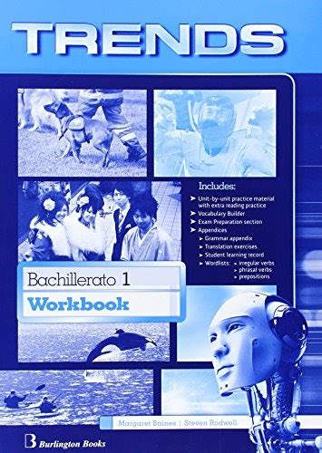 leer trends 1 workbook 2014 bch 1 libro de texto para descargar trends 1 workbook bachillerato 1 edition 2014 9789963510863