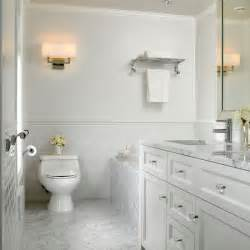 white tiled bathroom ideas white marble tile bathroom beautiful homes design