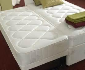 Divan Style Guest Bed Orthorest Guest Divan Set