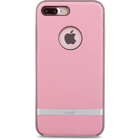 moshi napa for iphone 7 plus pink 99mo090303 b h photo