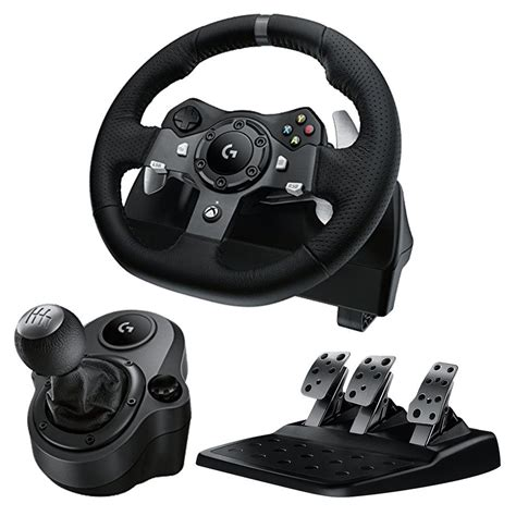 volante per xbox one logitech volante g920 racing whell driving xbox one e pc