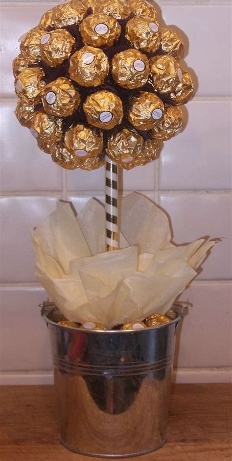 how to make a rocher christmas tree with 48 rocher chocolates ferrero rocher tree cake ferrero rocher and trees