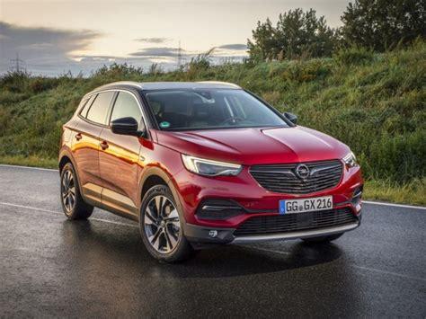 Opel Nl by Autotest Opel Grandland X Suv 2017 Autorai Nl