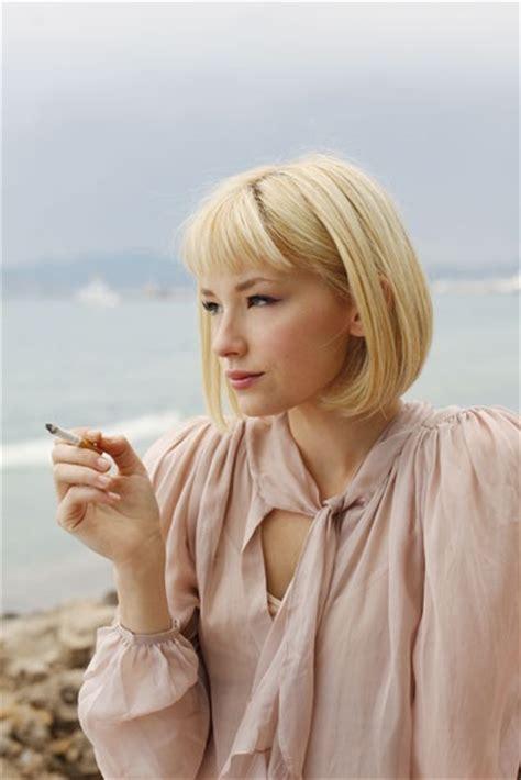 Short Haircuts for Blonde Hair   Women Hairstyles