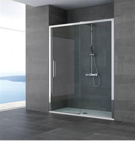 porta ludovica box doccia scorrevole mod quot ludovica quot