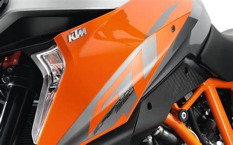 Ktm 1290 Super Duke Gt Tieferlegen by 2016 Ktm 1290 Super Duke Gt Picture Galore Autoevolution