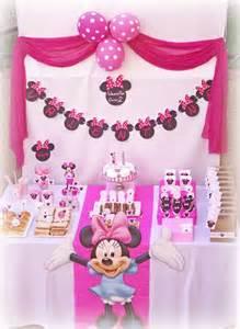 decoraci 243 n cumplea 241 os de minnie mouse bolsitas de cumplea 241 os originales