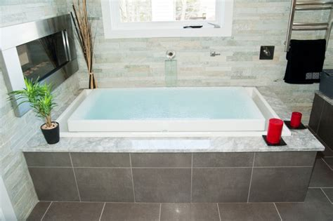 infinity bathtub what is an infinity tub design build pros